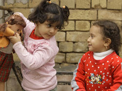 Детям полезно изучать иностранные языки