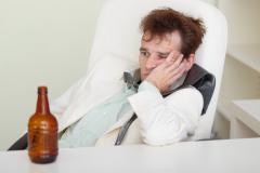 Внимание, пиво опасно для здоровья!